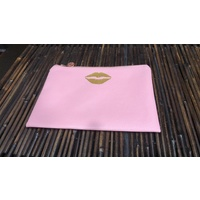 Make Up Bag - PINK