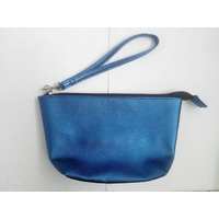 Metallic Blue Baglet