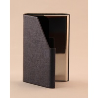 Business card Holder - BLUE