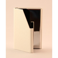 Business card Holder - WHITE