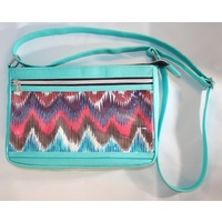 Teal Mini Wow Bag