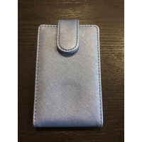 BLUE DENIM Pouch
