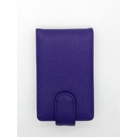 Deep Purple Pouch