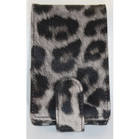Grey Animal Pouch