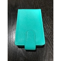 Tiffany Teal Pouch
