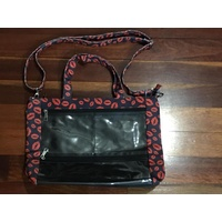 Lips Print Wowing Bag