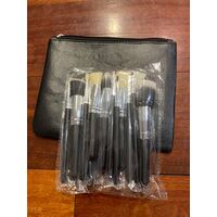 Assorted Bags & Brushes